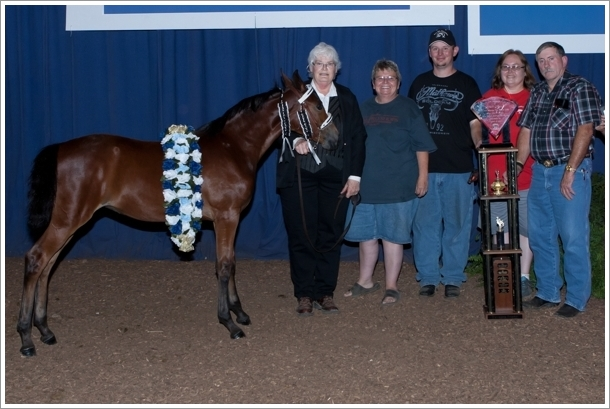 Model Weanling Championship2